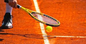 Liga tenisa